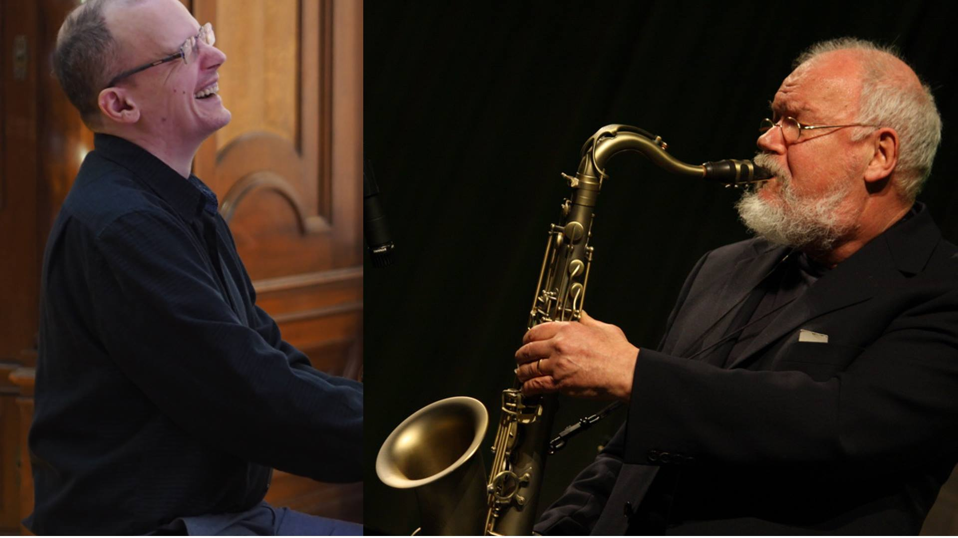 Johannes Thoma un Ralf Rothkegel